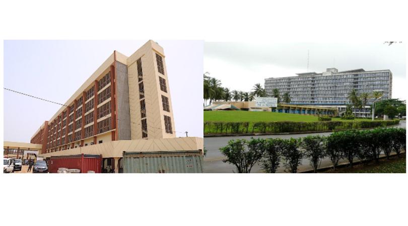 ENTRETIEN. La situation de la crise sanitaire vécue à Conakry et à Abidjan.